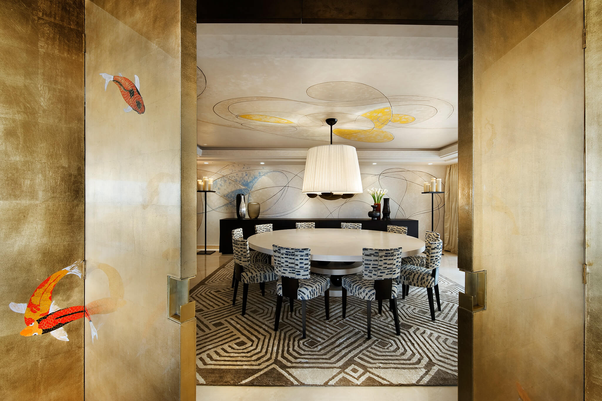 These Are Some Incredible Interior Design Projects In The World 24