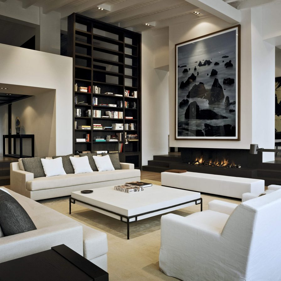 These Are Some Incredible Interior Design Projects In The World 32