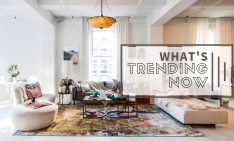 What's Trending Now All About These Interior Design Trends 11 trending now What's Trending Now: All About These Interior Design Trends Whats Trending Now All About These Interior Design Trends 11 234x141