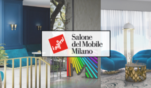 1 Week Left For iSaloni 2019: The Last Things You Need To Know!