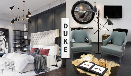 Duke Family Is The Right Choice For Your Bold Home Design Selection 9