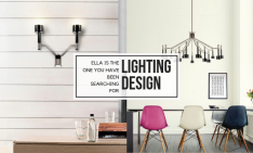 Ella Is The Lighting Design You Have Been Searching For 7 lighting design Ella Is The Lighting Design You Have Been Searching For! Ella Is The Lighting Design You Have Been Searching For 7 234x141