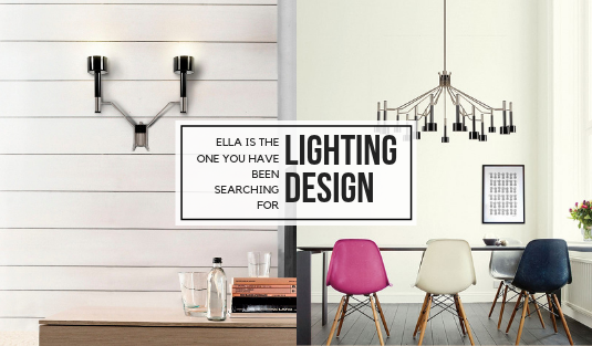 Ella Is The Lighting Design You Have Been Searching For! lighting design Ella Is The Lighting Design You Have Been Searching For! Ella Is The Lighting Design You Have Been Searching For 7
