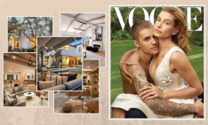 Here's A Sneak Peek Inside The Biebers New Mansion In Beverly Hills 20 the biebers new mansion Here's A Sneak Peek Inside The Biebers New Mansion In Beverly Hills Heres A Sneak Peek Inside The Biebers New Mansion In Beverly Hills 20 234x141
