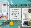 The New Season Is Here And These Are Our Favorite Summer Bedrooms 8 summer bedrooms The New Season Is Here And These Are Our Favorite Summer Bedrooms The New Season Is Here And These Are Our Favorite Summer Bedrooms 8 100x90