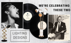 We're Celebrating These Two Lighting Designs This Week 10 lighting designs We're Celebrating These Two Lighting Designs This Week Were Celebrating These Two Lighting Designs This Week 10 234x141