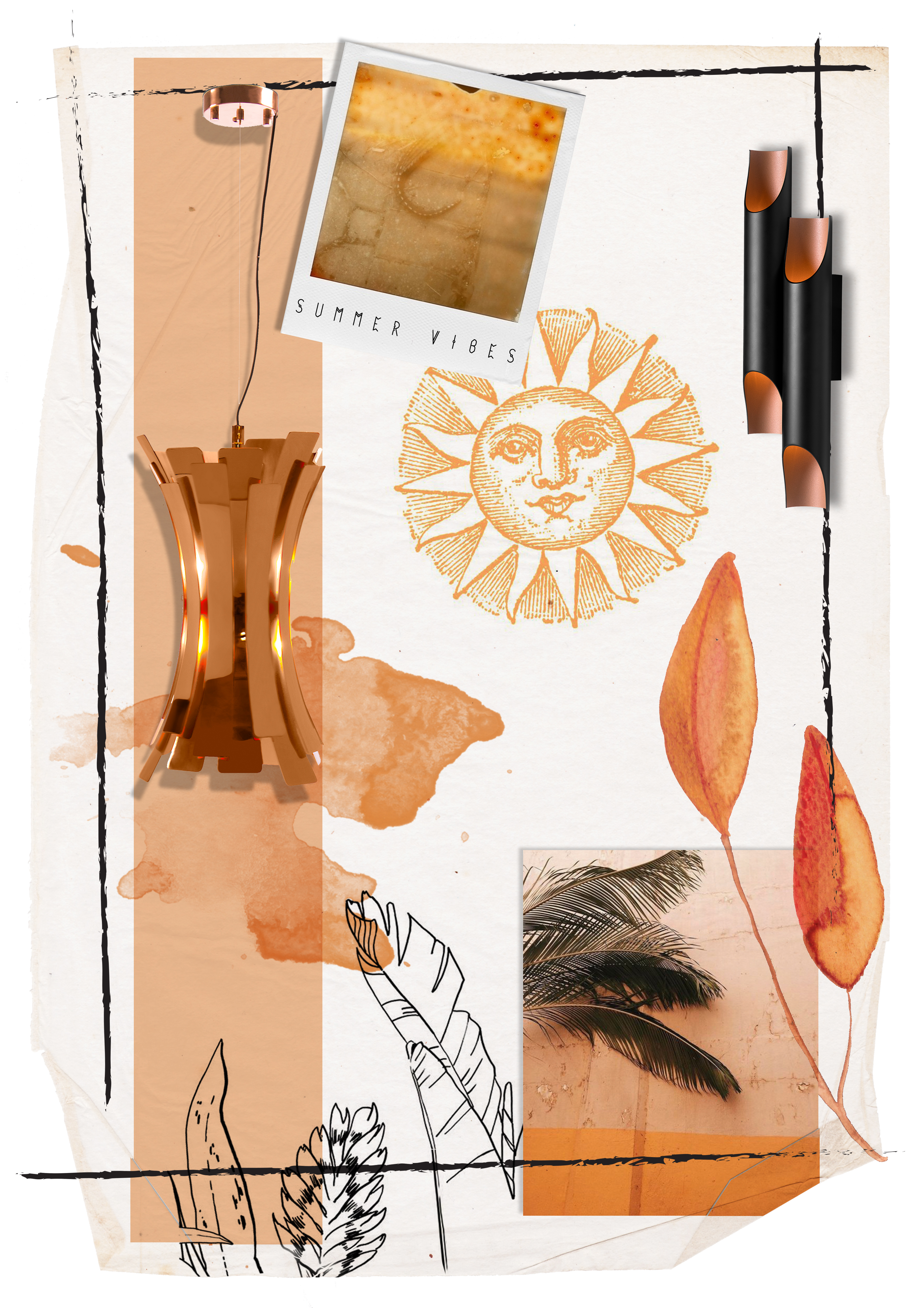 DelightFULL Went All-In With The Summer Moodboards This Year 7 summer moodboards DelightFULL Went All-In With The Summer Moodboards This Year! DelightFULL Went All In With The Summer Moodboards This Year 7