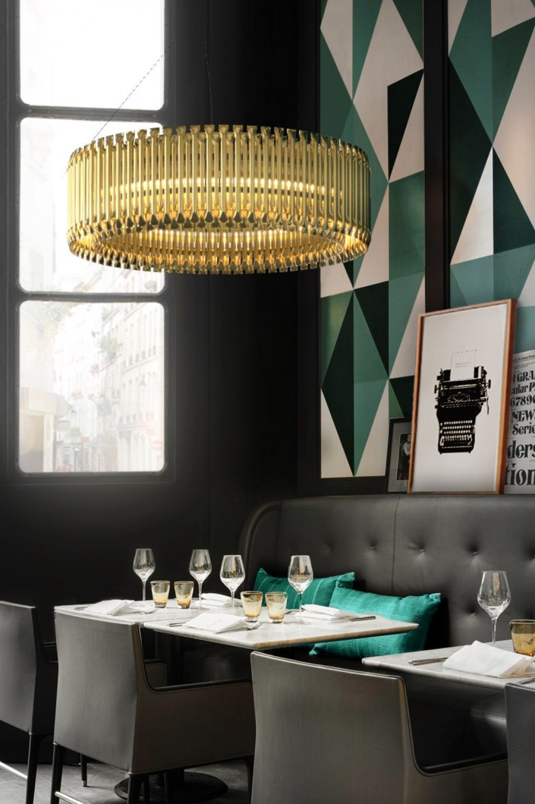 Have You Meet These Amazing Suspension Lamps Let Us Introduce To You 14 suspension lamps Have You Meet These Amazing Suspension Lamps? Let Us Introduce To You Have You Meet These Amazing Suspension Lamps Let Us Introduce To You 14 1