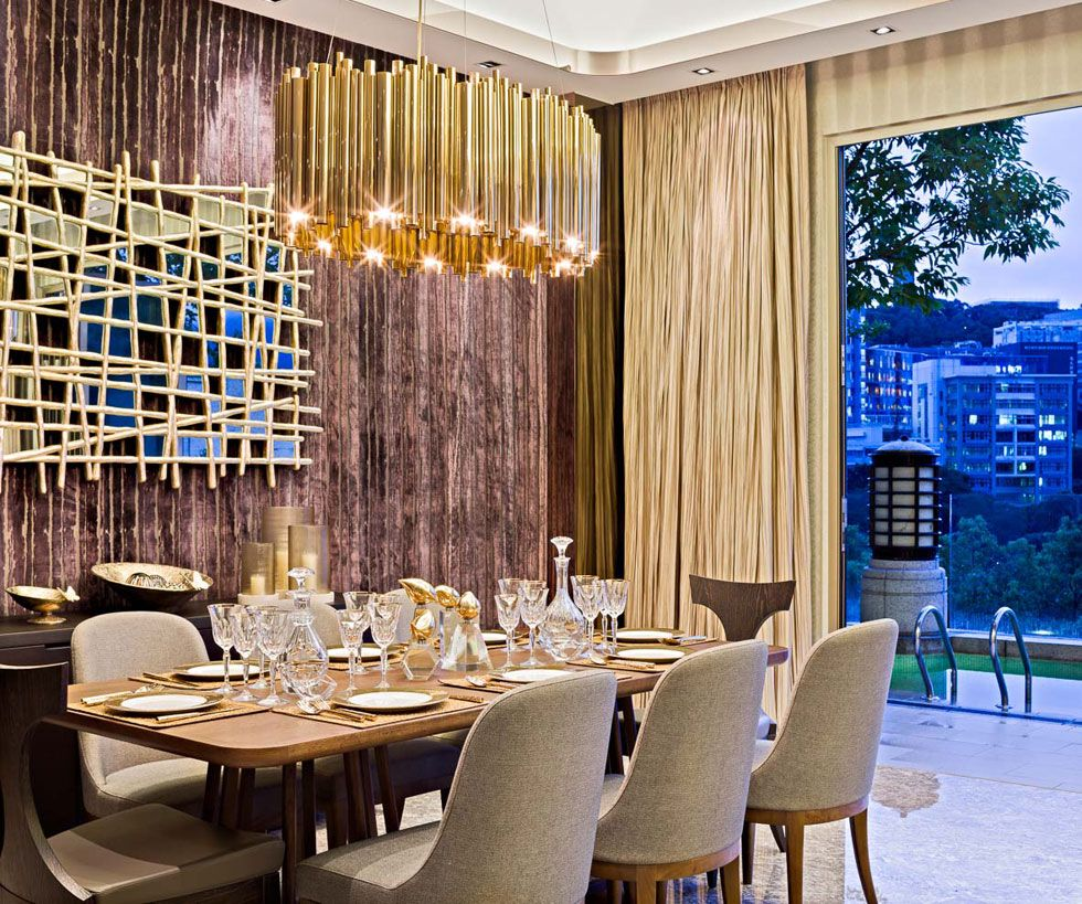Have You Meet These Amazing Suspension Lamps Let Us Introduce To You 6 suspension lamps Have You Meet These Amazing Suspension Lamps? Let Us Introduce To You Have You Meet These Amazing Suspension Lamps Let Us Introduce To You 6