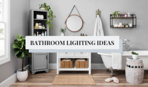 Having A Hard Time Styling Your Bathroom Decor? We Got you!