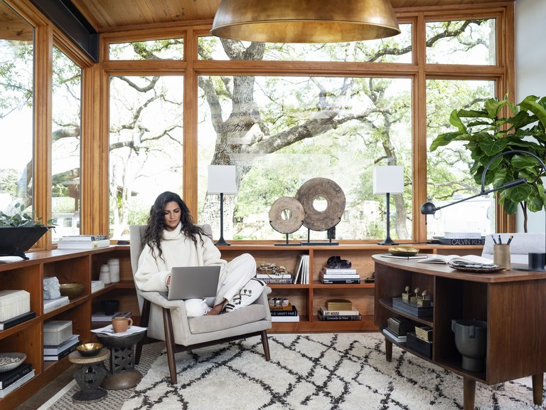 Sneak Peek Inside Camila Alves McConaughey New Office Space 4 office space Sneak Peek Inside Camila Alves McConaughey New Office Space Sneak Peek Inside Camila Alves McConaughey New Office Space 4