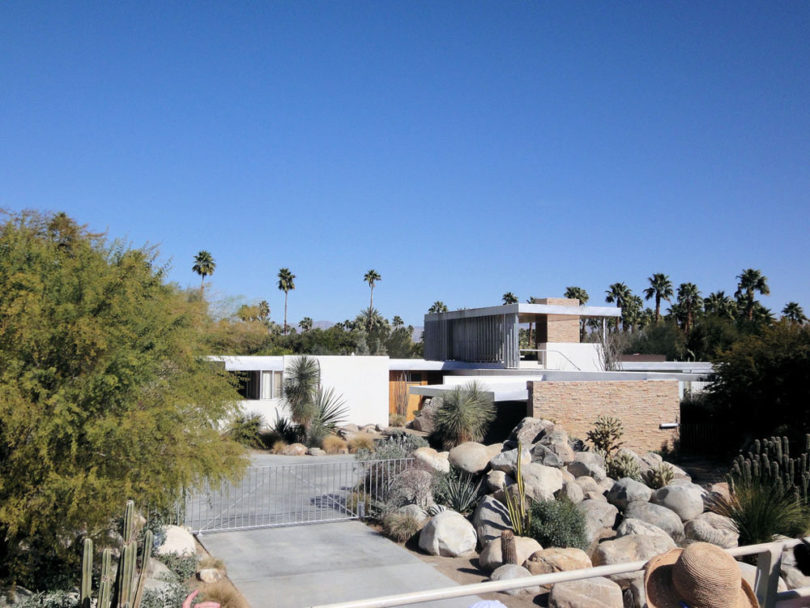 What The Houses In Palm Springs Look Like Welcome To Summer Season 3