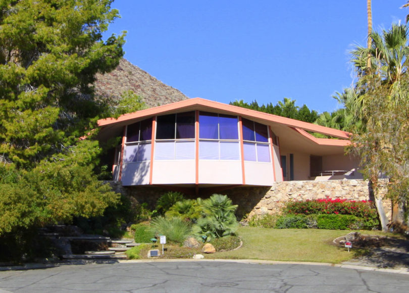 What The Houses In Palm Springs Look Like Welcome To Summer Season 5