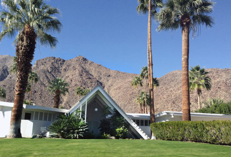 What The Houses In Palm Springs Look Like Welcome To Summer Season 6