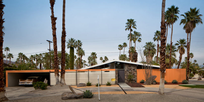 What The Houses In Palm Springs Look Like Welcome To Summer Season 7