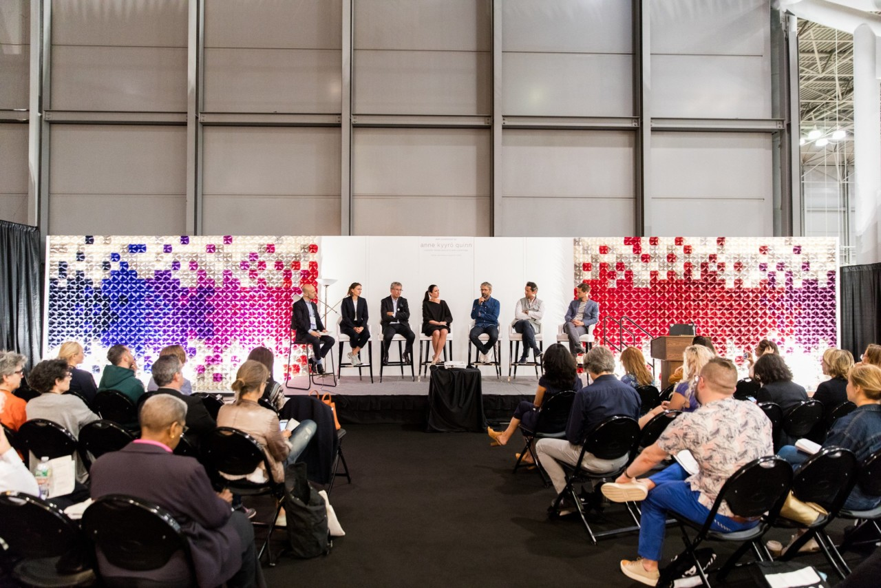 What's Trending Now All About ICFF 2019 In New York City 2 trending now What's Trending Now: All About ICFF 2019 In New York City Whats Trending Now All About ICFF 2019 In New York City 2