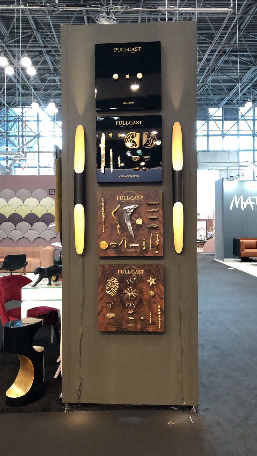 What's Trending Now All About ICFF 2019 In New York City 3 trending now What's Trending Now: All About ICFF 2019 In New York City Whats Trending Now All About ICFF 2019 In New York City 4
