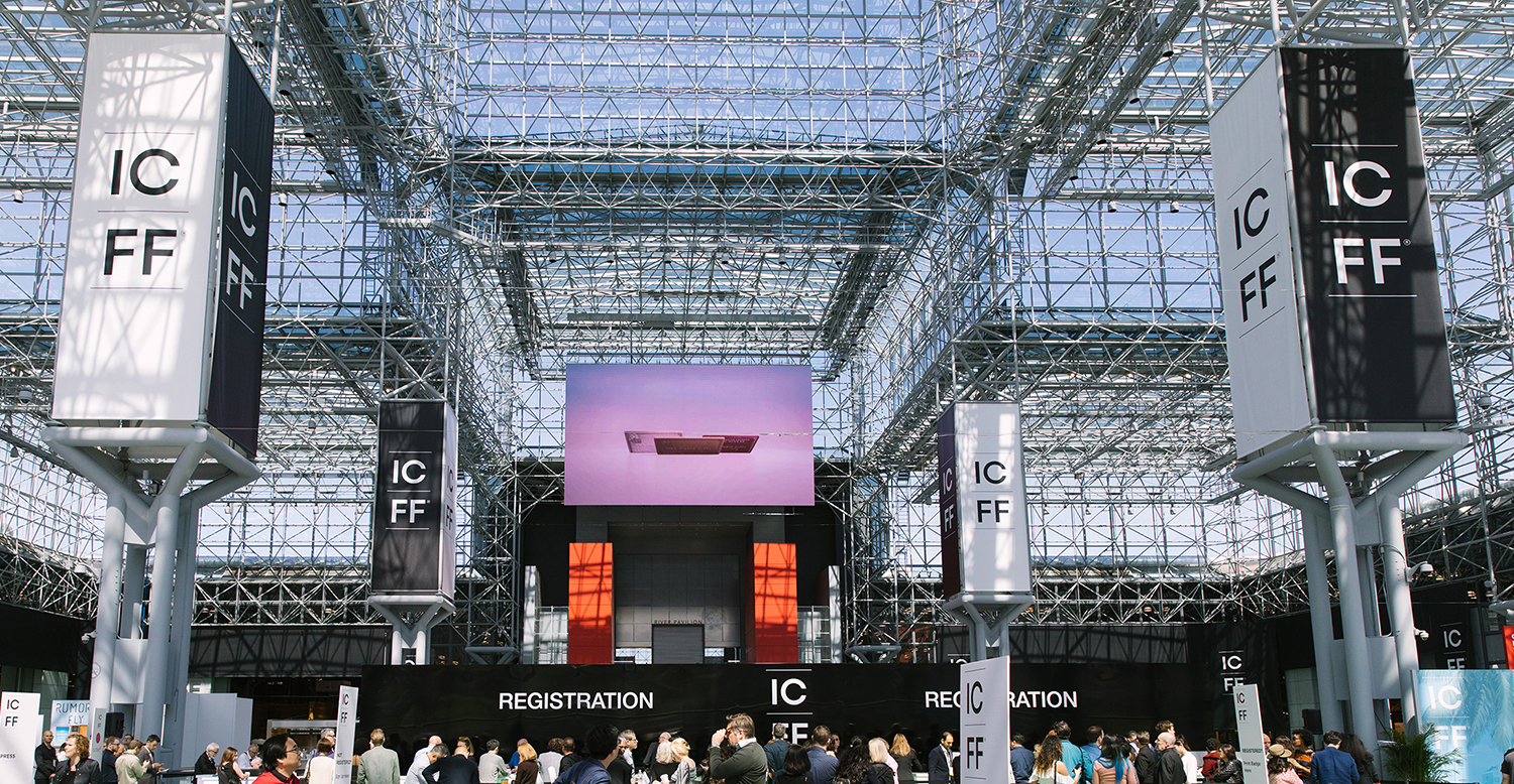 What's Trending Now All About ICFF 2019 In New York City trending now What's Trending Now: All About ICFF 2019 In New York City Whats Trending Now All About ICFF 2019 In New York City
