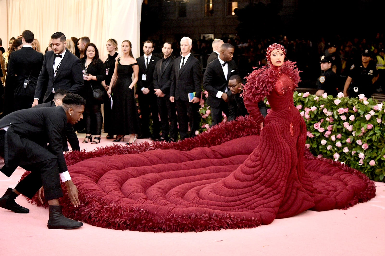 What's Trending Now Everything You Need To Know About The MET Gala 7 trending now What's Trending Now: Everything You Need To Know About The MET Gala! Whats Trending Now Everything You Need To Know About The MET Gala 7