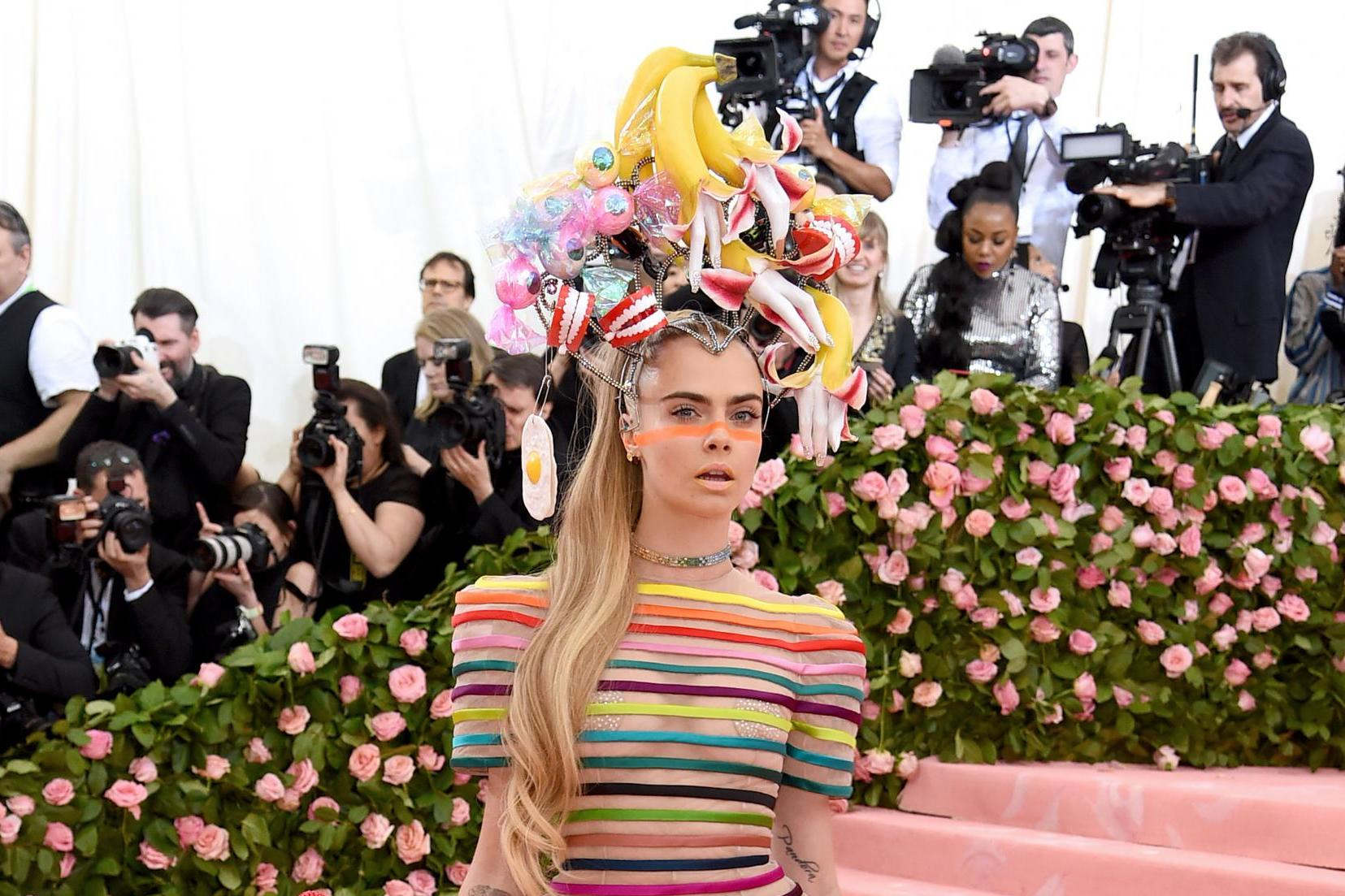 What's Trending Now Everything You Need To Know About The MET Gala 8 trending now What's Trending Now: Everything You Need To Know About The MET Gala! Whats Trending Now Everything You Need To Know About The MET Gala 8