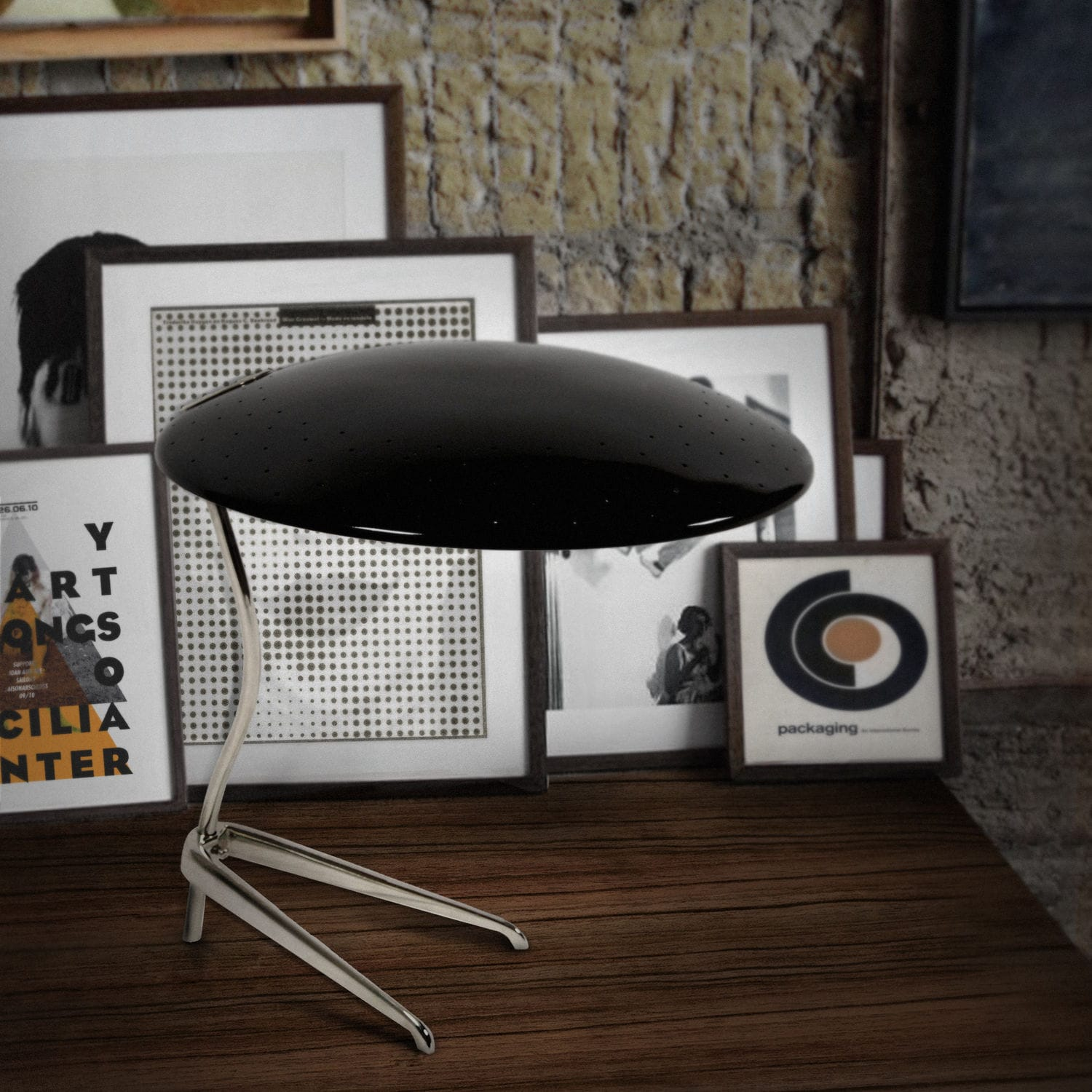 Your New Favorite Vintage Table Lamps Are One Click Away From You 12