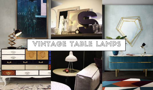 Your New Favorite Vintage Table Lamps Are One Click Away From You 13