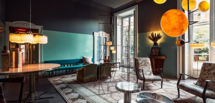 Top 10 Mid-Century Influenced Interior Designers! interior Discover the Top 10 Mid-Century Influenced Interior Designers! Top 10 Mid Century Influenced Interior Designers capa 730x350