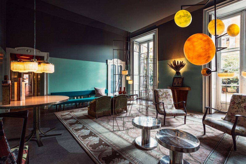 Top 10 Mid-Century Influenced Interior Designers!