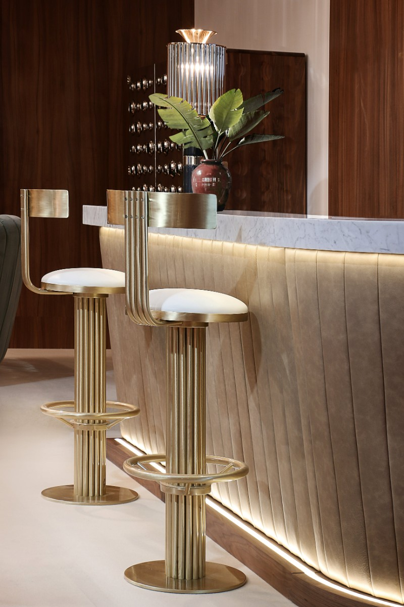 It's Time To Upgadre Your Modern Bar Decor 1