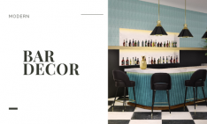 It's Time To Upgadre Your Modern Bar Decor (3) modern bar decor It's Time To Upgadre Your Modern Bar Decor Its Time To Upgadre Your Modern Bar Decor 3 234x141