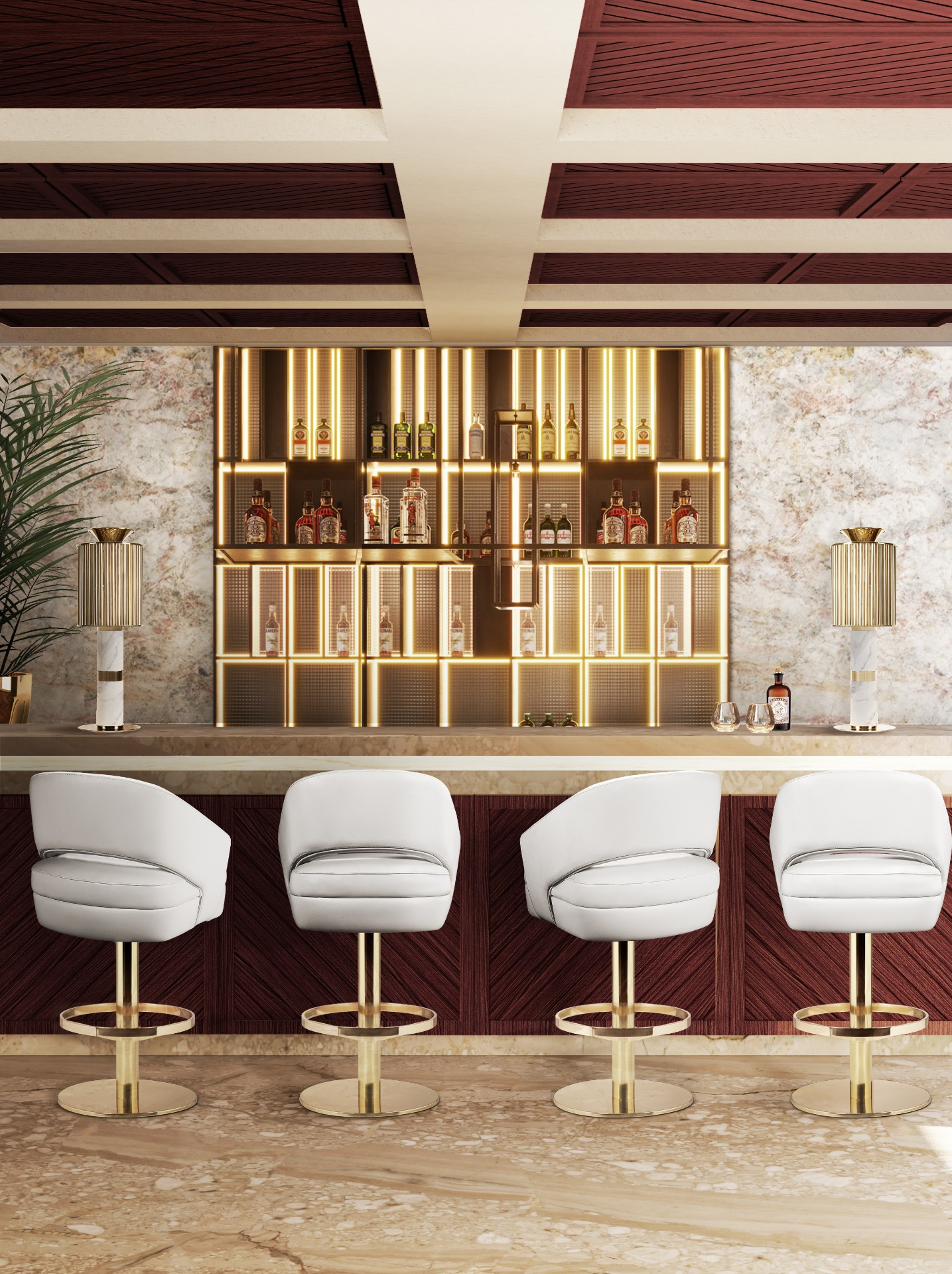 It's Time To Upgadre Your Modern Bar Decor 3 modern bar decor It's Time To Upgadre Your Modern Bar Decor Its Time To Upgadre Your Modern Bar Decor 3