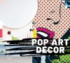 Pop Art Decoration Ideas You'll Need To Apply This August pop art decoration ideas Pop Art Decoration Ideas You'll Need To Apply This August Pop Art Decoration Ideas Youll Need To Apply This August 100x90