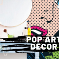 Pop Art Decoration Ideas You'll Need To Apply This August pop art decoration ideas Pop Art Decoration Ideas You'll Need To Apply This August Pop Art Decoration Ideas Youll Need To Apply This August 120x120