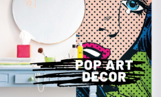 Pop Art Decoration Ideas You'll Need To Apply This August pop art decoration ideas Pop Art Decoration Ideas You'll Need To Apply This August Pop Art Decoration Ideas Youll Need To Apply This August 234x141