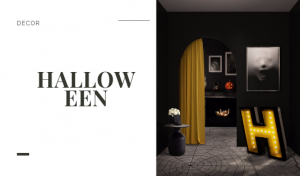 5 Spooky Halloween Decor Hacks You Need To Know
