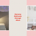 Clever & Pretty Nursery Baby Storage Ideas F_ Fall nursery baby storage ideas Clever & Pretty Nursery Baby Storage Ideas F/ Fall Clever Pretty Nursery Baby Storage Ideas F  Fall 120x120
