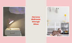 Clever & Pretty Nursery Baby Storage Ideas F_ Fall nursery baby storage ideas Clever & Pretty Nursery Baby Storage Ideas F/ Fall Clever Pretty Nursery Baby Storage Ideas F  Fall 234x141