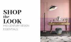 mid-century design Shop The Look: Mid-Century Design Essentials shop 234x141