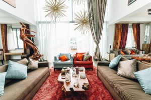 A Delighted Home: Lighting Designs For Each Room Of Your House!