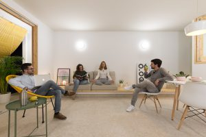 FFWD Arquitectes The Barcelona's Design Studio You Can't Miss