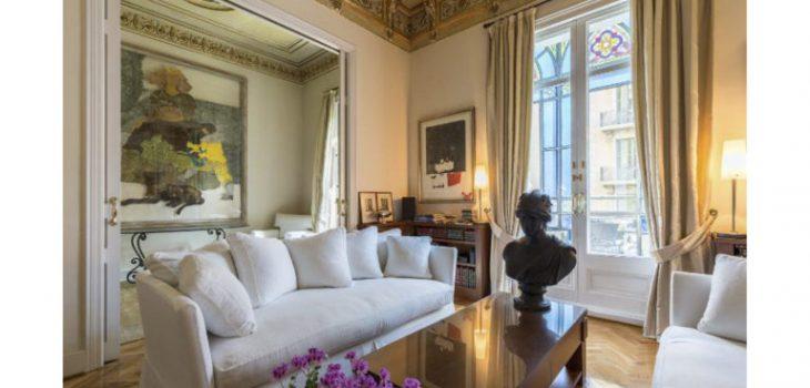 spanish interior design Spanish Interior Design Alert: Meet The Artsy Ruediger Benedikt 14