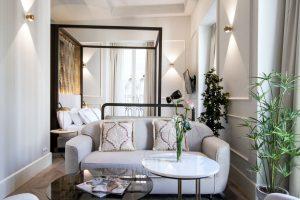 Hotel Palacio Vallier: A Mid Century Design Hotel To Keep In Mind