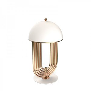 Turner Table | DelightFULL mid-century table lamp Delightful Ambiences With The Right Mid-Century Table Lamp turner table lighting2 1 300x300