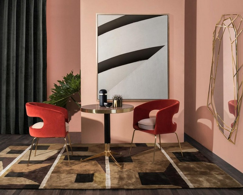 It's Valentine's Day Time Red Mid-Century Modern Design Ideas mid-century modern Mid-Century Modern Design Ideas : It's Valentine's Day Time Its Valentines Day Time Red Mid Century Modern Design Ideas 3