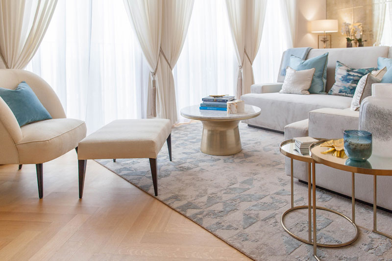 kathryn levitt design See Kathryn Levitt Design's Famous Luxury Design Apartment Kathryn Levitt Design an interior design Luxury apartment in Londons heart 4