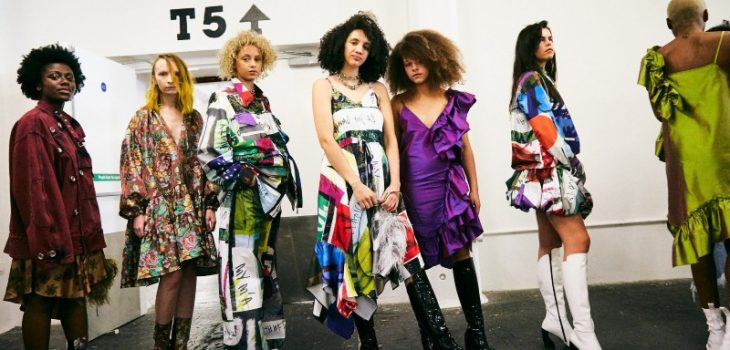 london fashion week 2020 London Fashion Week 2020 – The Best Trends To Get The Look! London Fashion Week 2020 The Best Trends To Get The Look 0 730x350