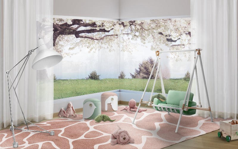 Lighting Must-Haves for Your Children's Rooms That You Can't Miss children's rooms Lighting Must-Haves For Your Children's Rooms! (CHECK IT OUT) diana