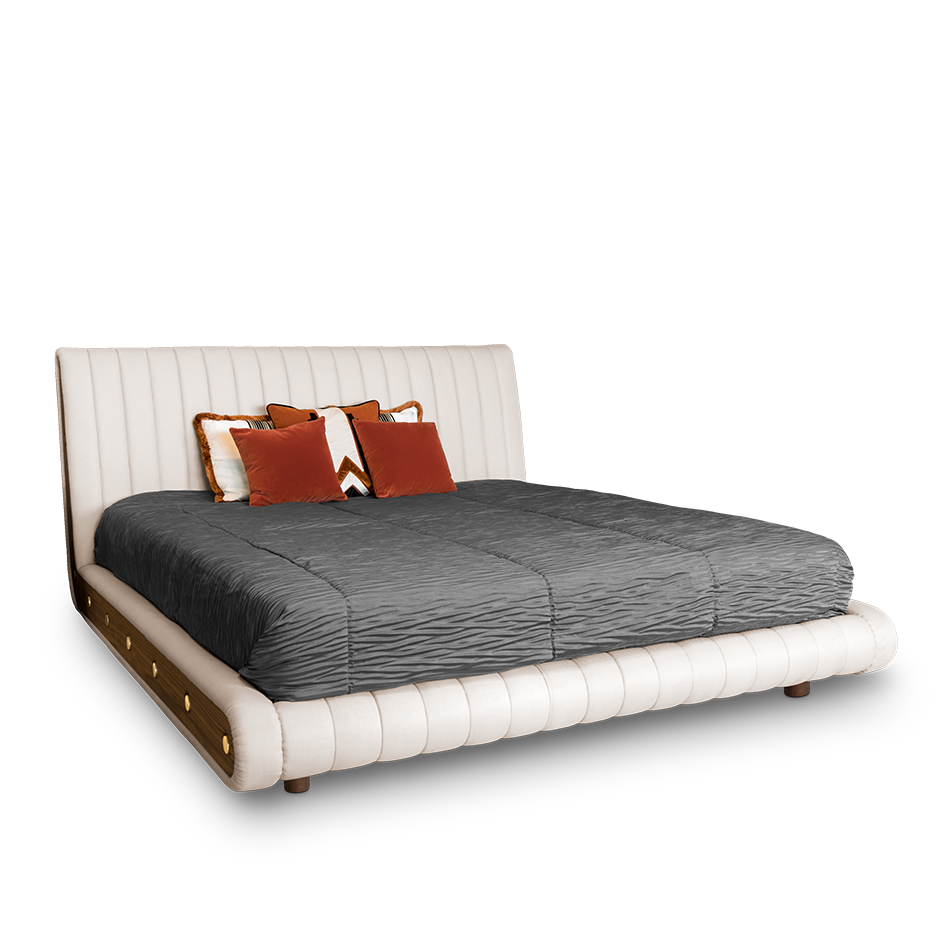 5 Furniture Designs To Create A Perfect Mid Century Bedroom mid century 5 Furniture Designs To Create A Perfect Mid Century Bedroom! minelli bed qv