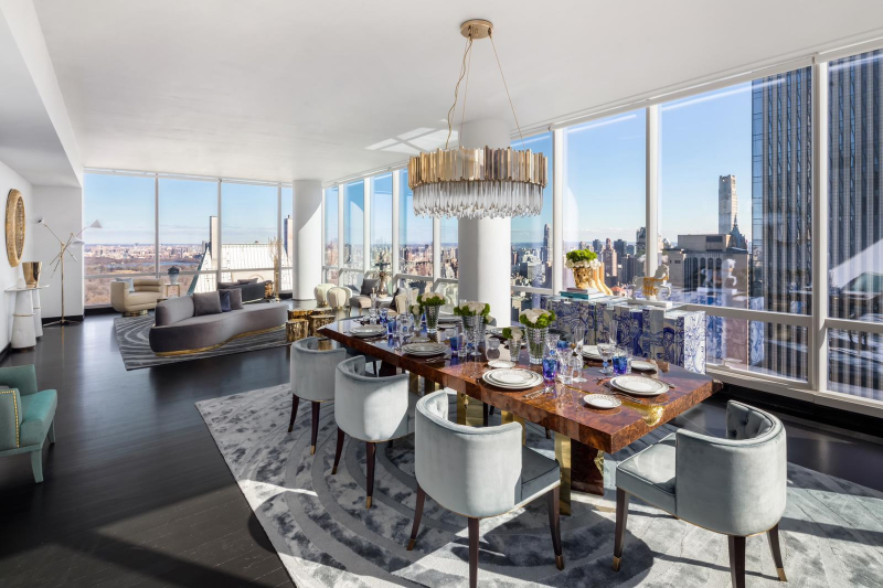 5 Luxury Design Experiences in New York That You Can't Miss! luxury design experience 5 Luxury Design Experiences in New York That You Can't Miss! Covet 2