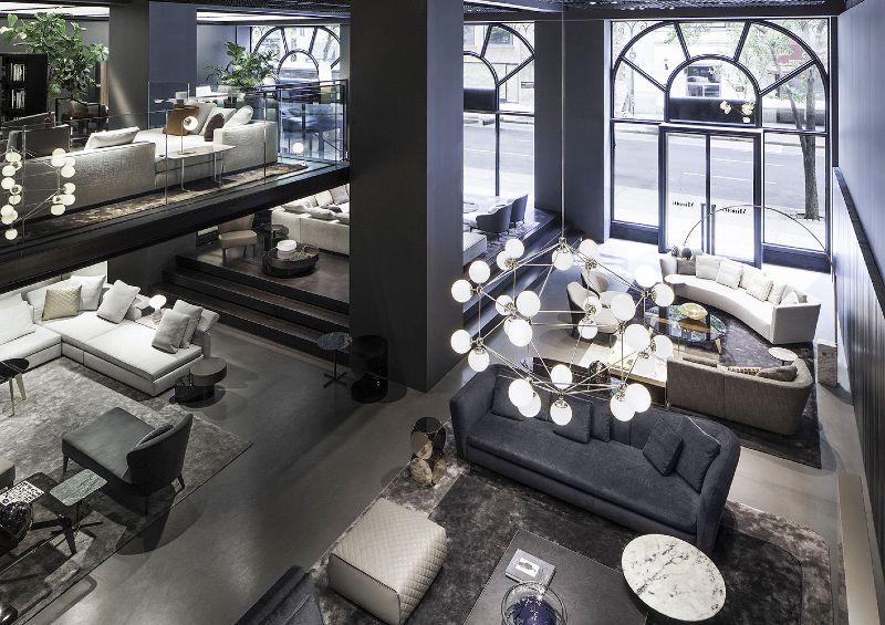 5 Luxury Design Experiences in New York That You Can't Miss! luxury design experience 5 Luxury Design Experiences in New York That You Can't Miss! Minotti DDC800
